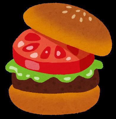 スパイシーを欲するならモスバーガーへ!変わらない味とポップな雰囲気