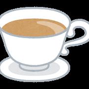 午後の紅茶はゆったり寛げるタリーズコーヒー一択!