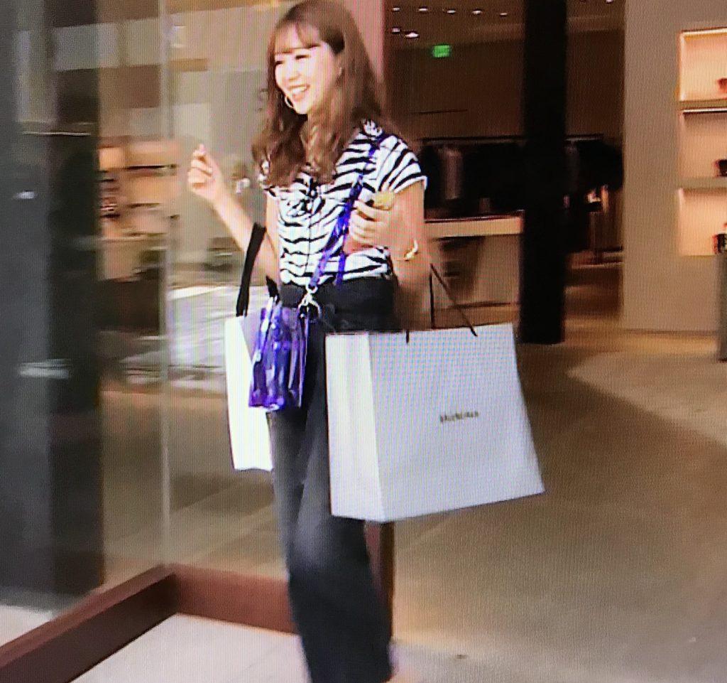 有吉の夏休み2019で藤田ニコルが買ったバッグや財布の値段やブランドは?
