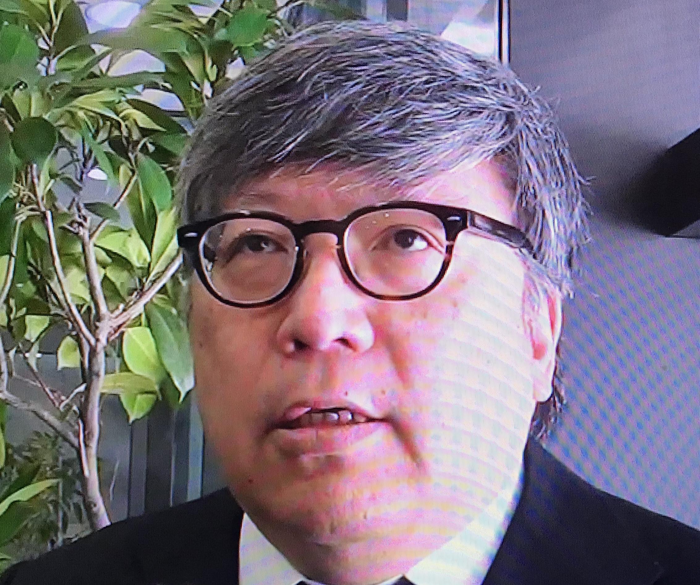 新原浩朗が菊池桃子と電撃結婚!東大卒のプロフィールと