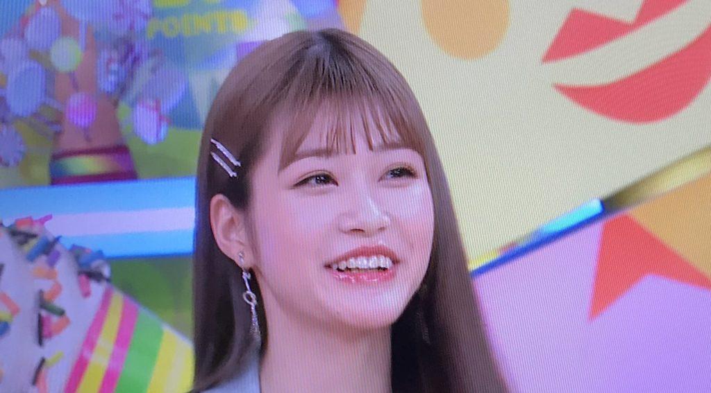 生見愛瑠(めるる)スッピン画像が一番かわいい高校生!彼氏は?【アッコにおまかせ】