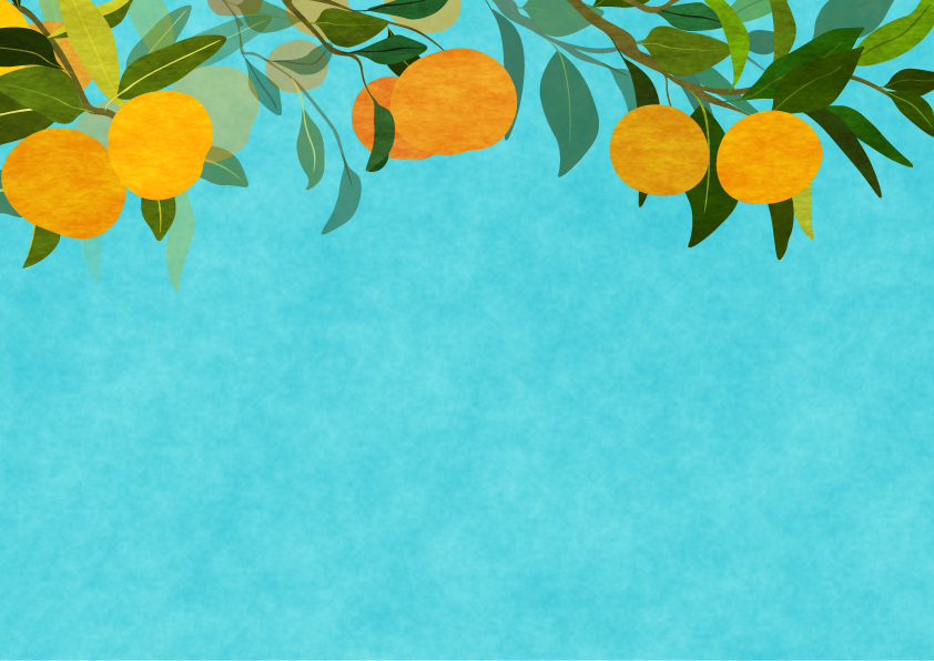 【林修の今でしょ】みかんと柿のスゴイ健康パワー!冬の悩み解消はどっちが最強?