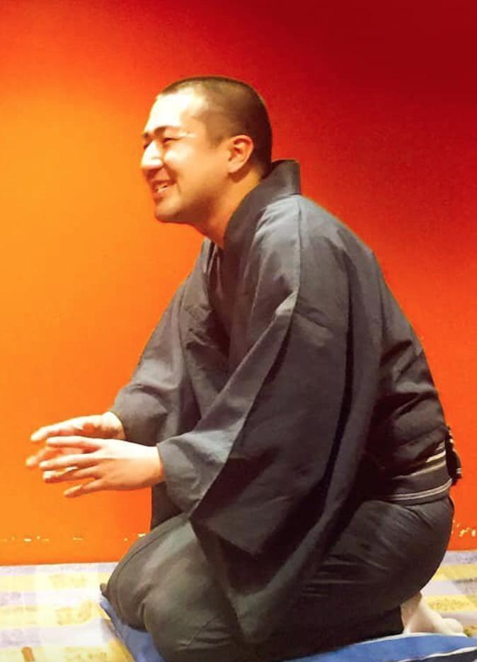 【イケメン画像】立川うおるたー(タコ太郎)の経歴は?不倫報道でネットの反応が?