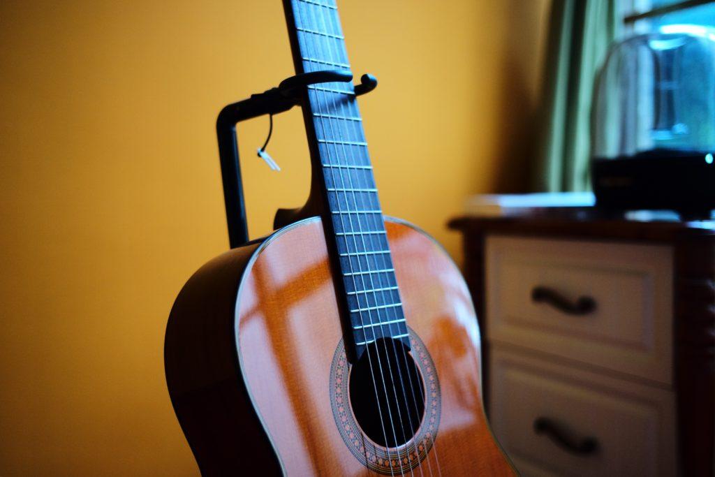ギター弾き語り 星野源