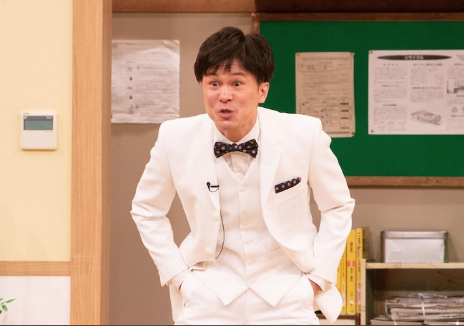 野田ちゃん おもしろ荘最年長