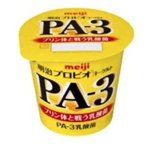 PA-3 meiji