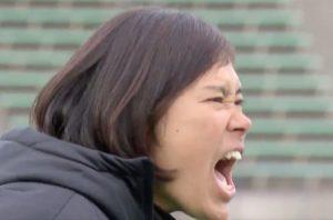 作陽高校 池田浩子監督